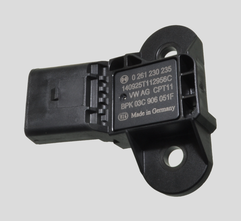 Skoda Citigo Original MAP-Sensor Drucksensor 0261230095 03C906051F