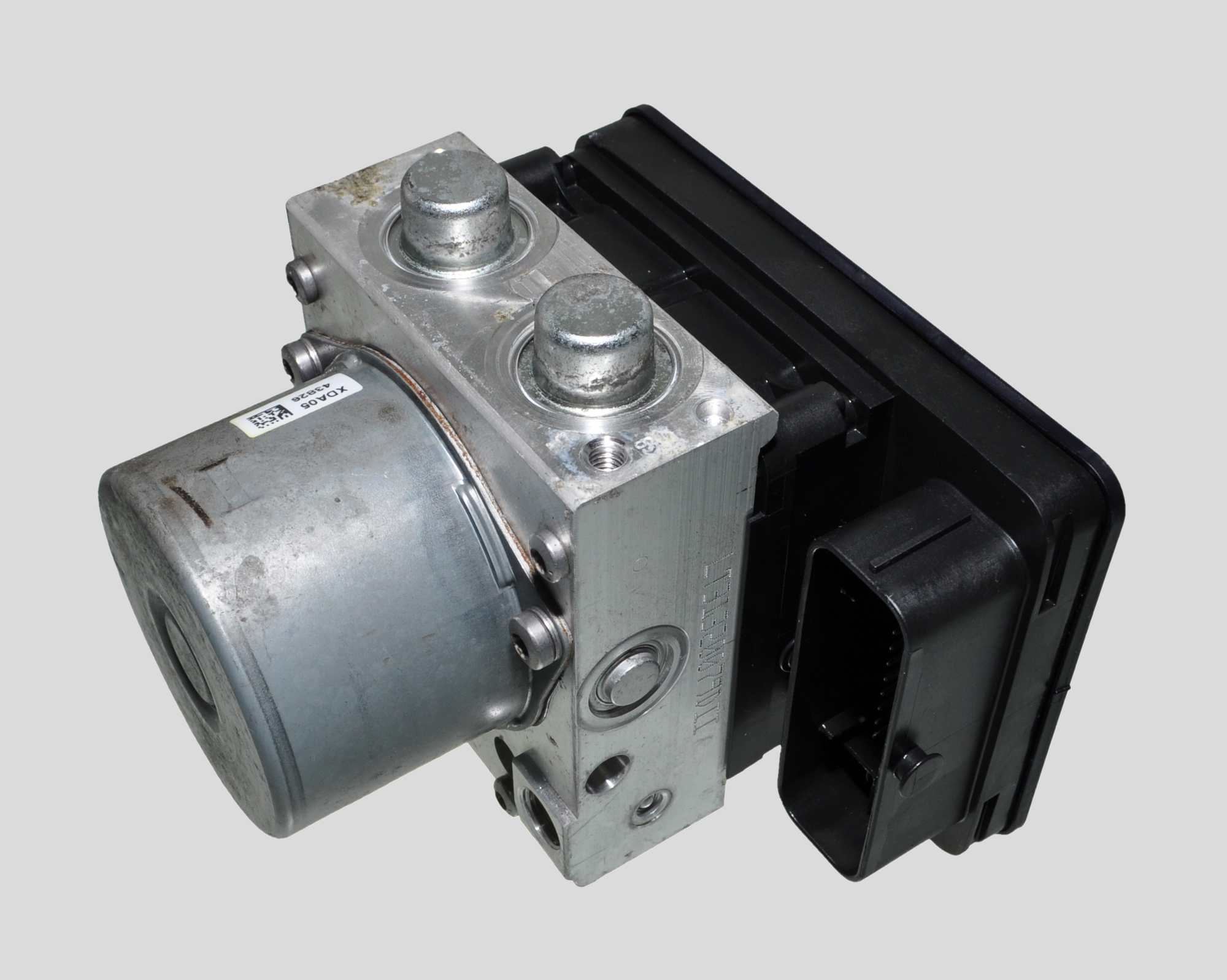 Skoda Citigo Original ABS Einheit Hydraulikblock Steuergerät 1S0614517E TRW